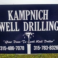 Kampnich Well Drilling