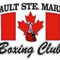 Sault Boxing Club