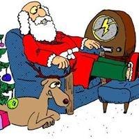 The Gift of Christmas - It Feels Like Christmas - Electric Christmas