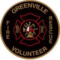 Greenville Fire Department and First Responders