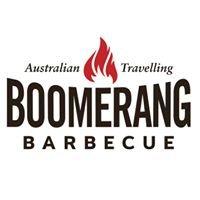 Boomerang BBQ