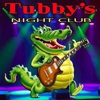 Tubby's Pa Bar