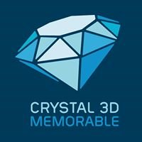 Crystal 3D Memorable