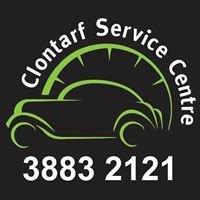 Clontarf Service Centre