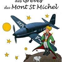 Aéro-club des Grèves du Mont Saint Michel
