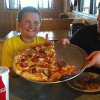 Lodgepole Pizza at Yellowstone KOA Mountainside