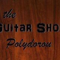 The Guitar Shop - Polydorou