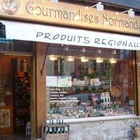Gourmandises Normandes - Honfleur