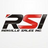 Renville Sales, Inc
