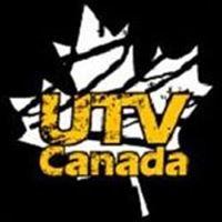 UTV Canada Quebec