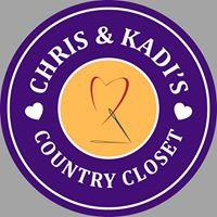 Chris and Kadi's Country Closet and Specialty Shop