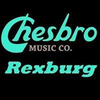 Chesbro Music Company - Rexburg Idaho