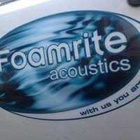 Foamrite Acoustics