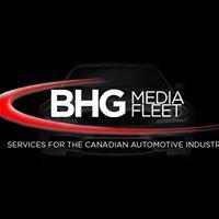 BHG Media Fleet