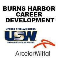 USW Arcelor Mittal Career Development - Burns Harbor