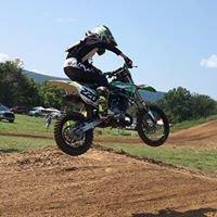 White River 870 Motocross
