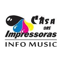 Casa das Impressoras - Info Music