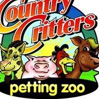 Country Critters Farm, Tx