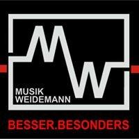 Musik-Weidemann