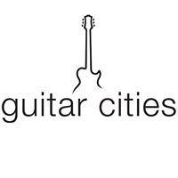 Guitar Cities