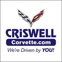 Criswell Corvette