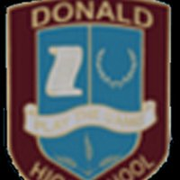 Donald High School