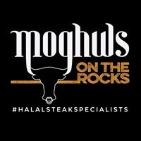 Moghuls On The Rocks