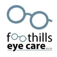 Foothills Eye Care