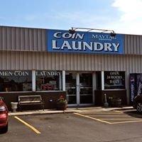 Holmen Coin Laundry