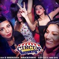 Circus Party Bar