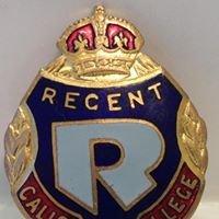 Regent Calisthenics