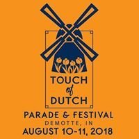 Touch of Dutch Festival