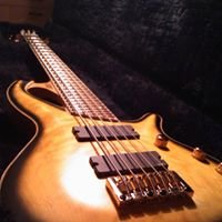 Ares Custom Guitars
