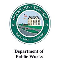 Mount Olive Township Dept. of Public Works