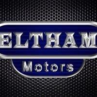 Eltham Motors
