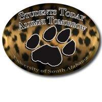 University of South Alabama Students Today Alumni Tomorrow