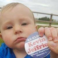 Kevin Jeffries for Supervisor 2020