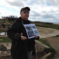Francois Gauthron D-Day Tours