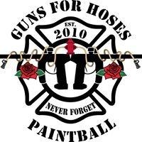 Guns For Hoses Paintball