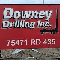 Downey Drilling, Inc.