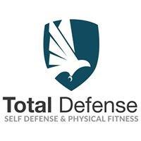 Total Defense El Paso