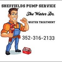 Sheffield's Pump Service