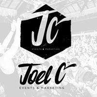 Joel C - Events & Marketing