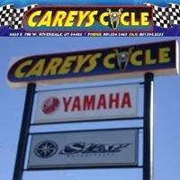 Careys Cycle Center