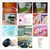 Lily's Online Shop(Shop Lens)