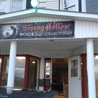 Sleepy Hollow Books & Collectibles