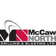 McCaw North Drilling & Blasting Ltd.