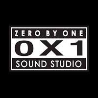 0X1 Sound Studio