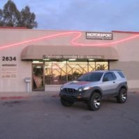 Motorsport Warehouse