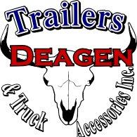 Deagen Trailers & Truck Accessories, Inc.